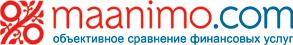 Maanimo.com — объективное сравнение финансовых услуг в Украине