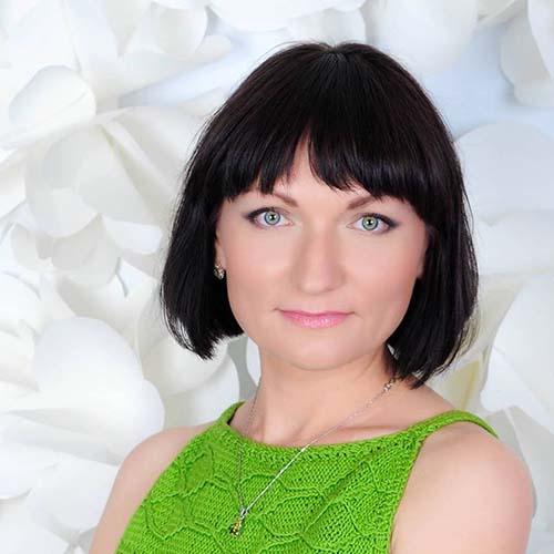 Тетяна Марченко