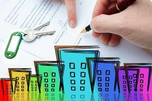 Типовой договор аренды квартиры Украина 2020 - скачать образец