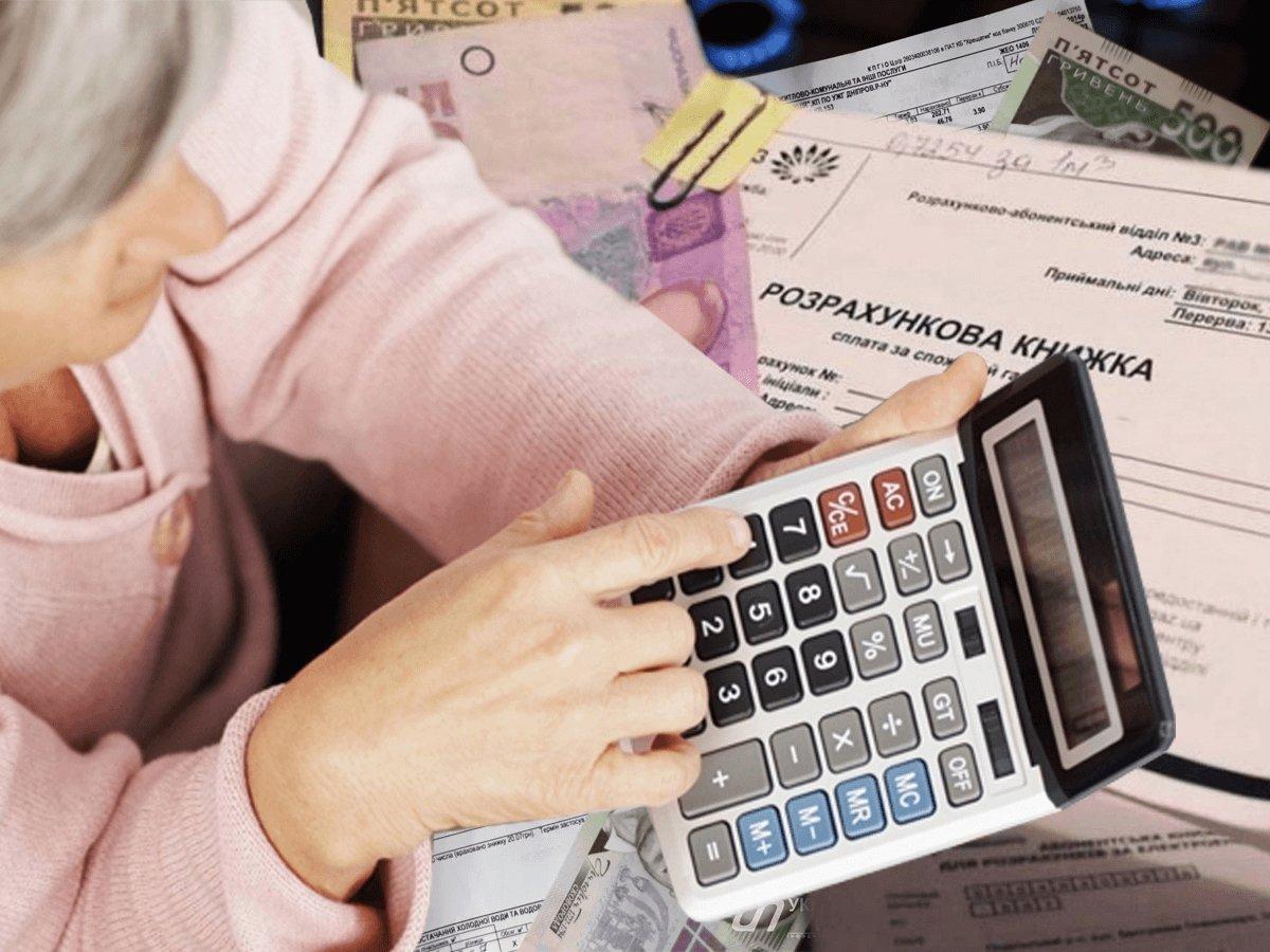 Какие доходы учитываются при получении жилищной субсидии для пенсионеров