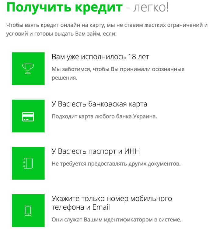 взять кредит на карту быстро и легко кредит для неработающих пенсионеров с низкой процентной ставкой в москве