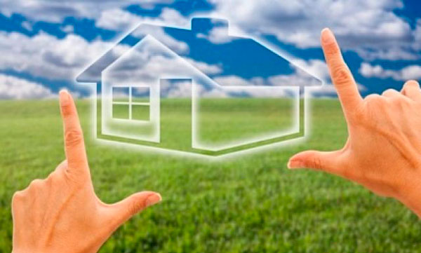 Кредит онлайн на покупку земельного участка онлайн заявка на получение кредита в банке